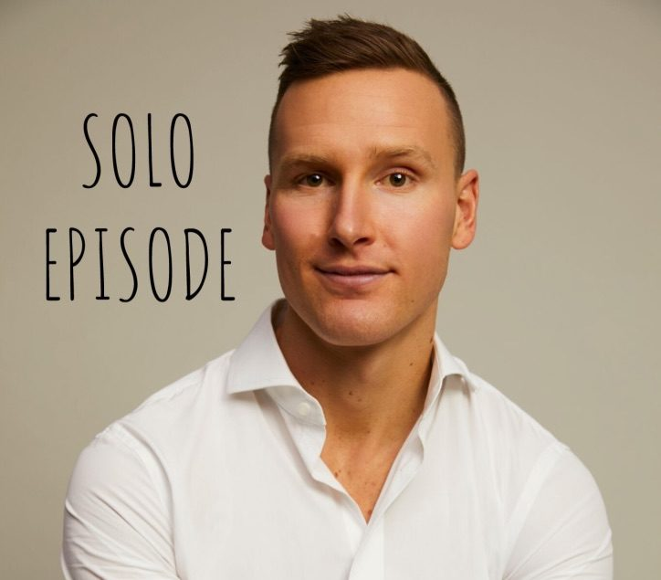145 Solo Episode- Push your cognitive capabilities to their limit